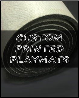 Custom Playmats